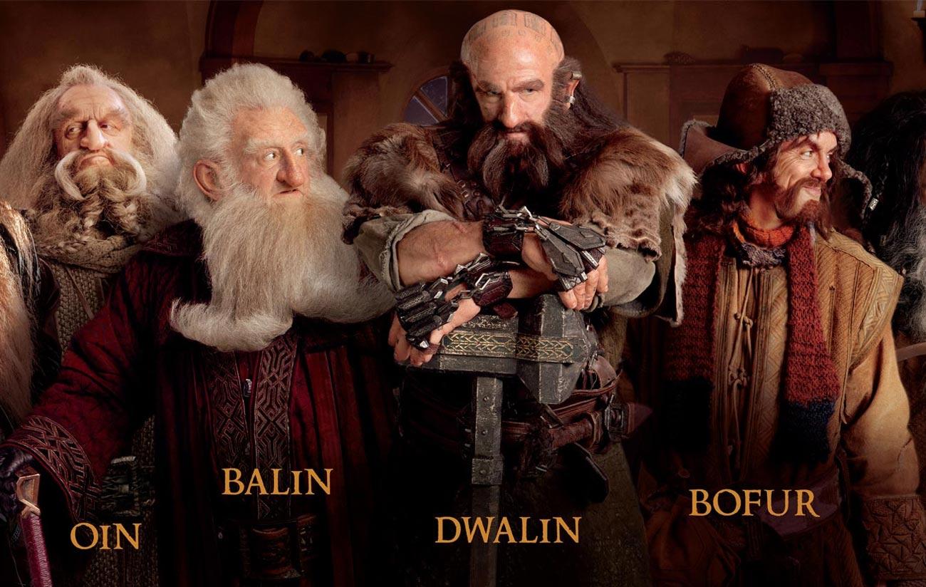 โปสเตอร์แบนเนอร์ล่าสุด The Hobbit (เดอะ ฮอบบิท การผจญภัยสุดคาดคิด)