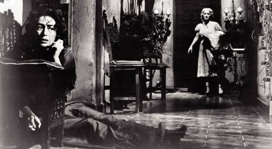 what ever happened to baby jane