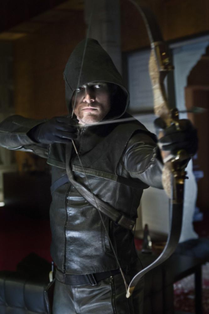 Arrow 10
