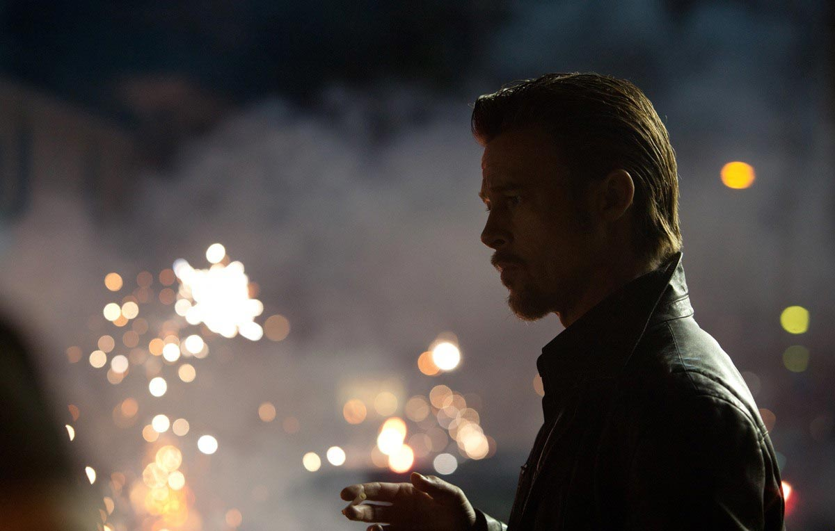 """killing them softly Even though the cars, the attitudes and the overall griminess of the production  design evoke a bygone era, """"killing them softly"""" unfolds at a."""