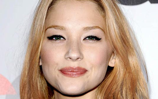Haley Bennett to Star in KRISTY Psychological Thriller ... Haley Bennett 2012
