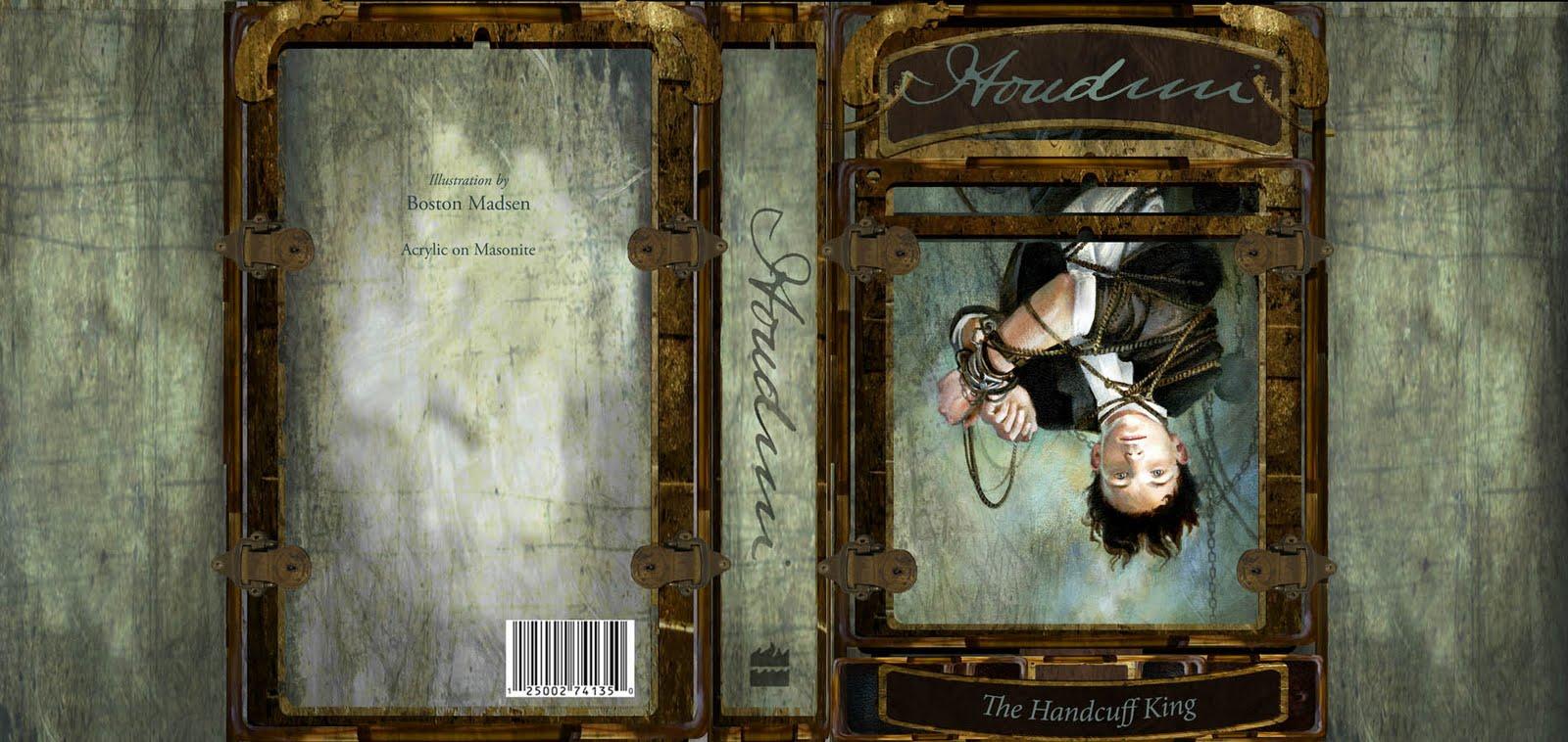 Joe Wright Eyes The Secret Life Of Houdini