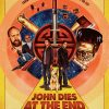 John Dies at the End - Poster