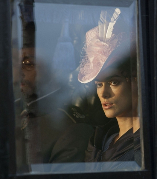 Keira Knightley Anna Karenina Image 09
