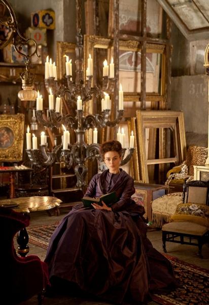 Keira Knightley Anna Karenina Image 24