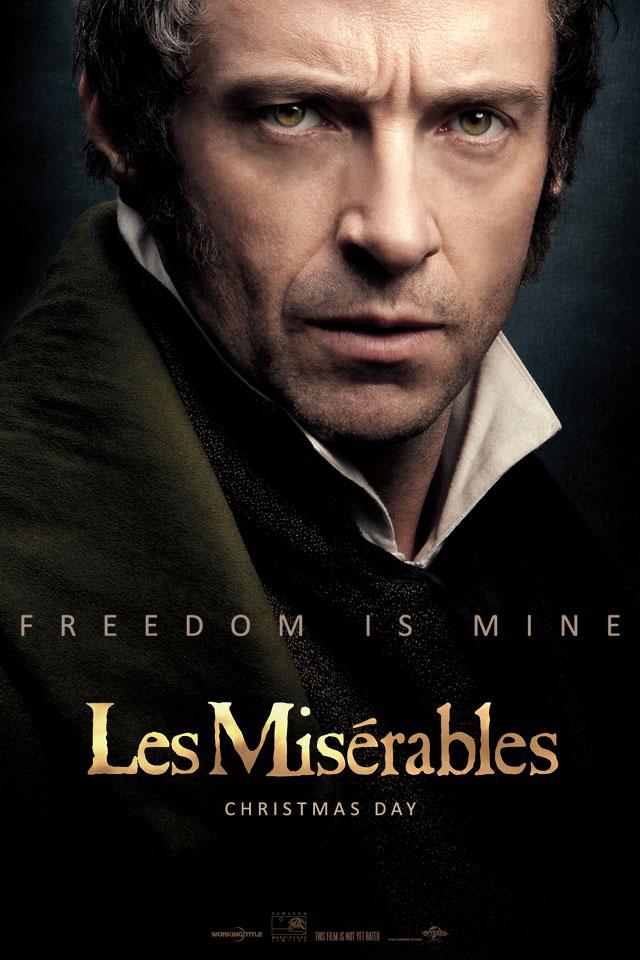 Les Miserables Charact...