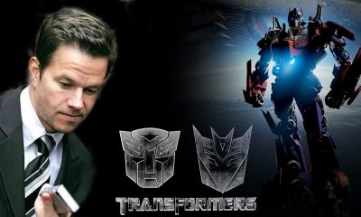 Mark Wahlberg, Transformers