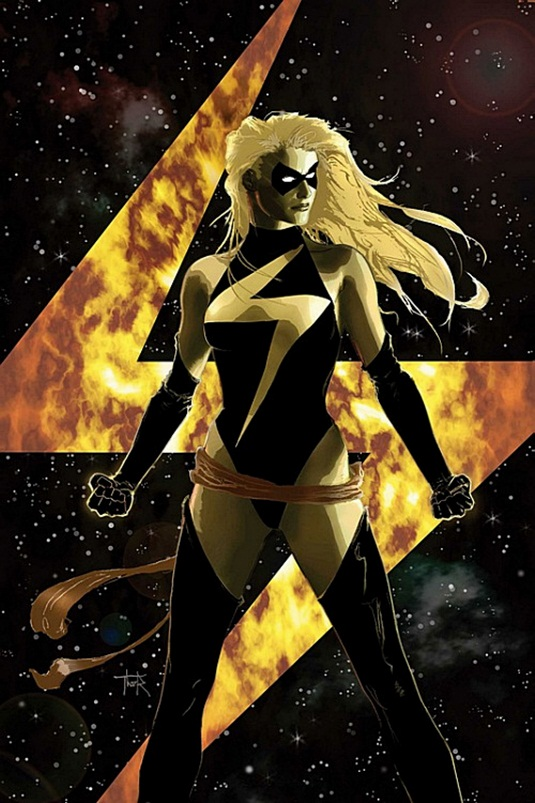 Ms. Marvel - Avengers 2