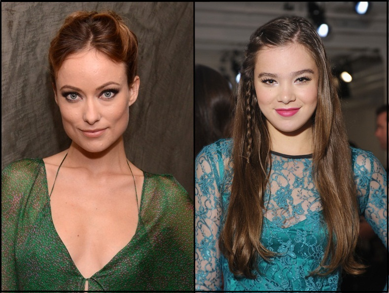 Olivia Wilde And Hailee Steinfeld Set For THE KEEPING ROOM