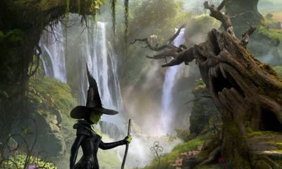 Oz: The Great and Powerful - Wicked Witch of The West Poster