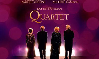 Quartet, Poster