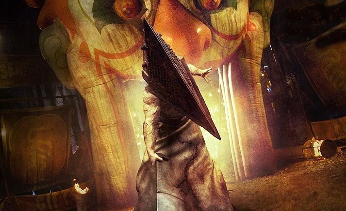 Watch HD Silent Hill: Revelation 3D (2012) Free