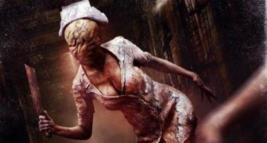 Silent Hill Revelation Movie