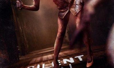 Silent Hill Revelation Nurse Poster