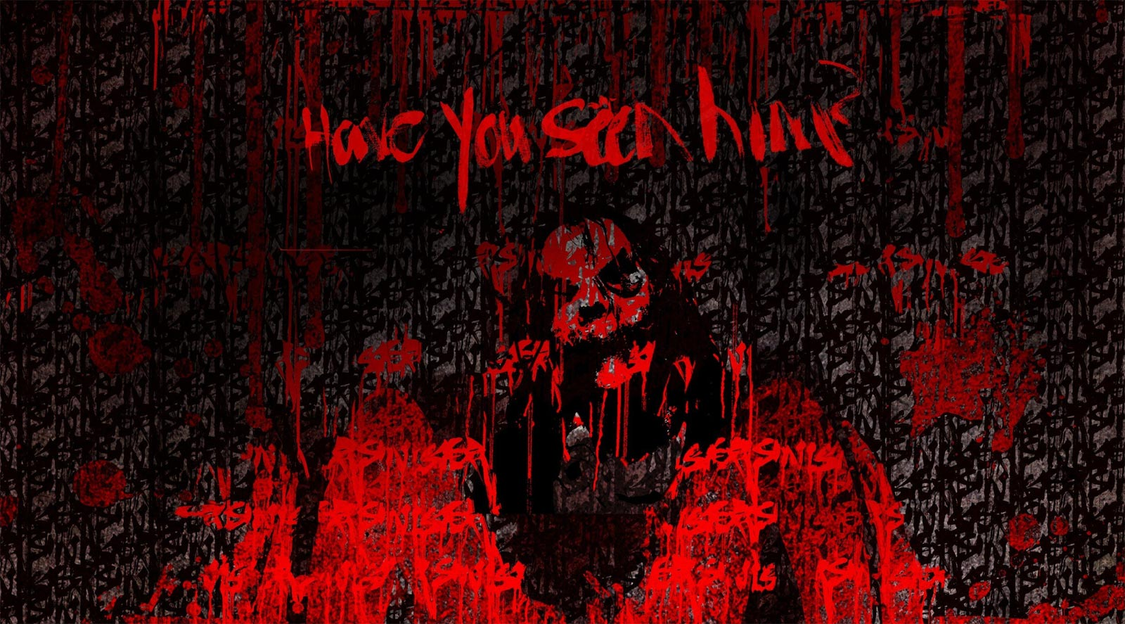 Two New SINISTER Posters: Have You Seen Him ? - FilmoFilia