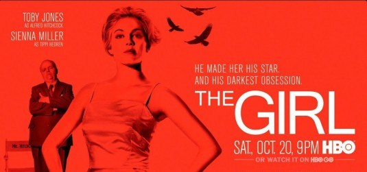 THE GIRL Posters