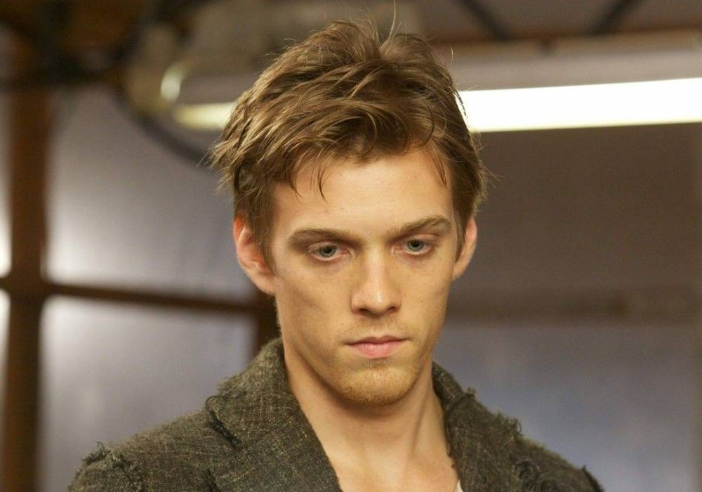 THE HOST Jake Abel Image 02 Jake Abel 2012