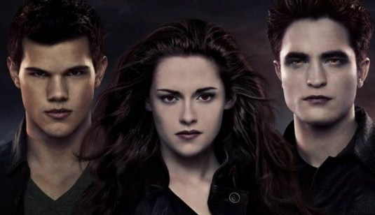 The Twilight Saga Breaking Dawn Part 2 Movie