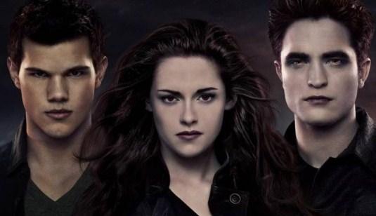 The Twilight Saga Breaking Dawn Part 2 Movie