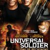 Universal Soldier - Day of Reckoning - Poster