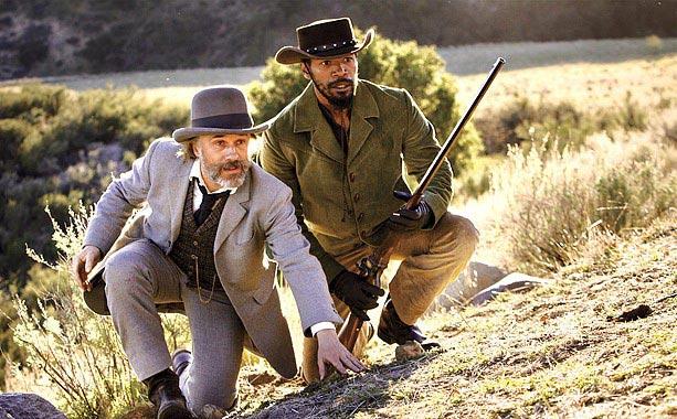 Django Unchained Kinox