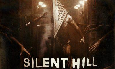 Silent Hill: Revelation 3D (Silent Hill 2)
