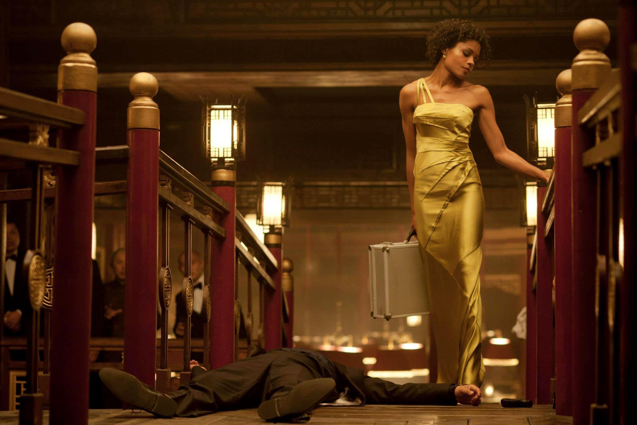 2 New TV Spots For SKYFALL, Better Look At Bond, M, Q, Severine
