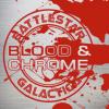 Battlestar Galactica - Blood and Chrome