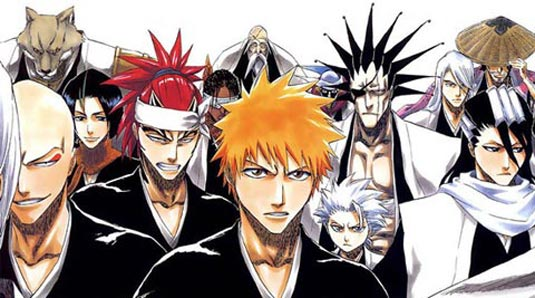 Bleach the Movie 4 Hell Verse (Dub) ep 1 English Sub - Kissanime