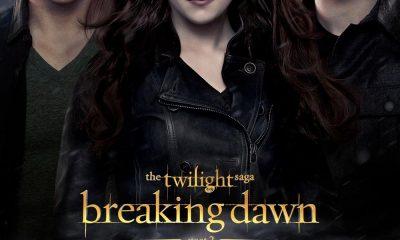 Breaking Dawn – Part 2