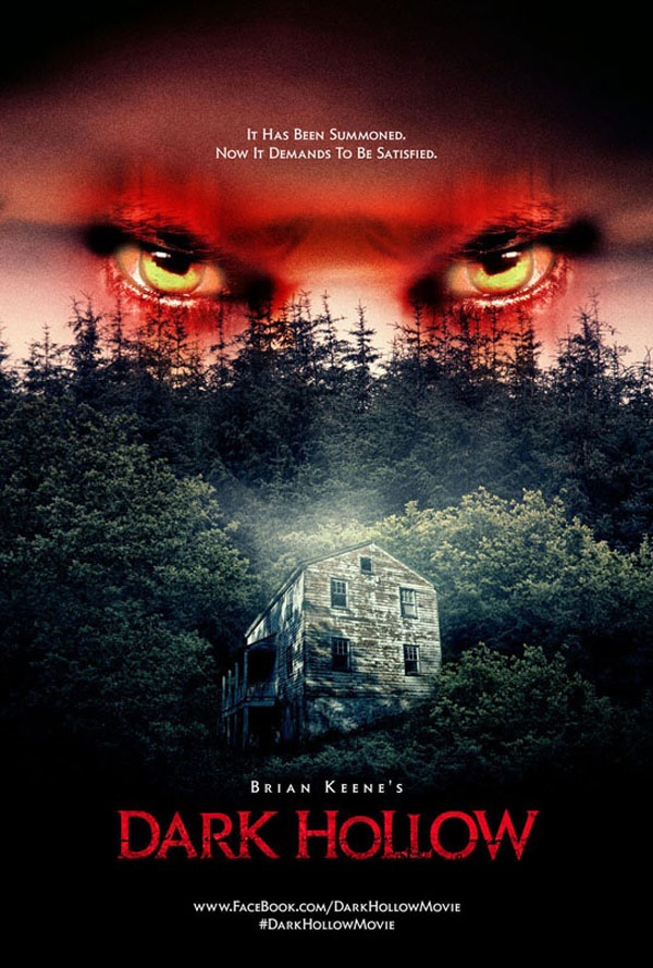 Must Watch Teaser Trailer For Horror Movie Dark Hollow