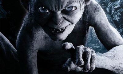 Gollum, The Hobbit: An Unexpected Journey