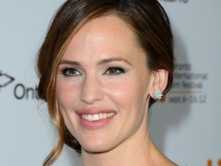 Jennifer Garner - The Dallas Buyer's Club