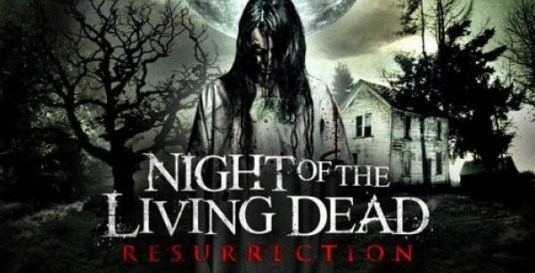 Night of the Living Dead Resurrection