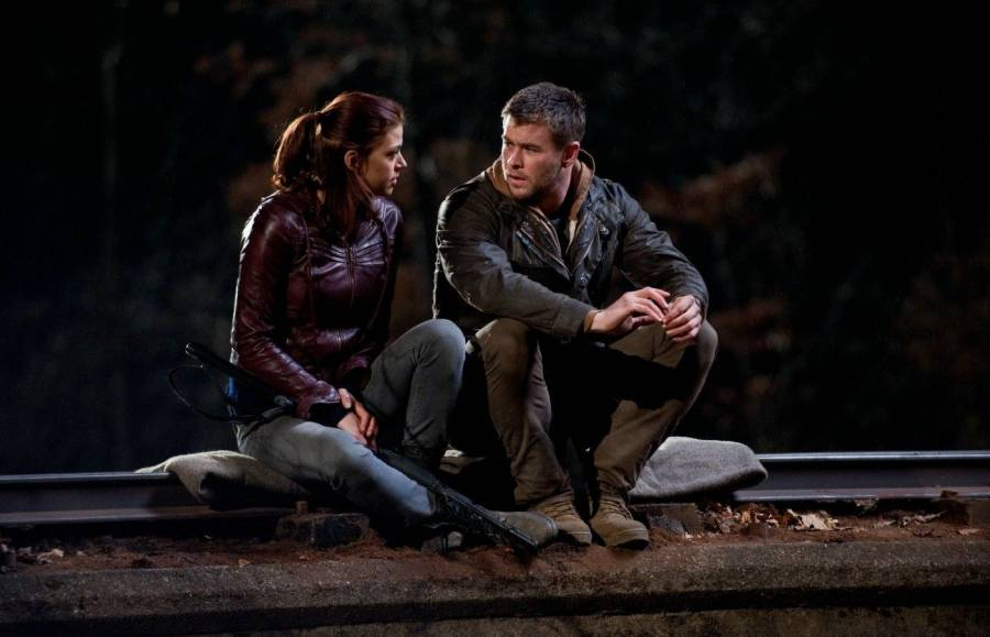 RED DAWN Image 01