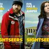 Sightseers - Character Posters
