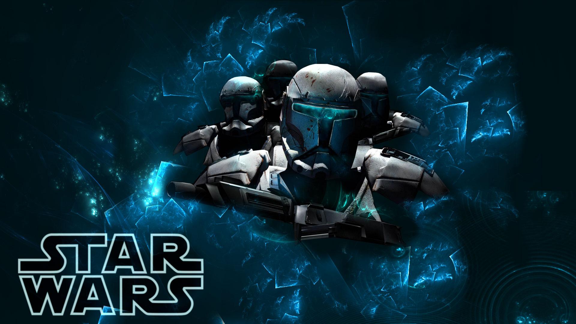 Kkiste Star Wars 7