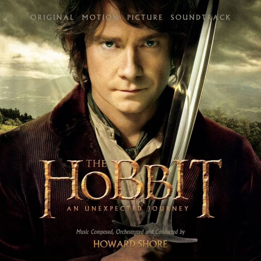 THE-HOBBIT-AN-UNEXPECTED-JOURNEY-SOUNDTR