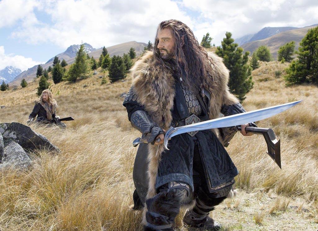 Thorin, The Hobbit Photo