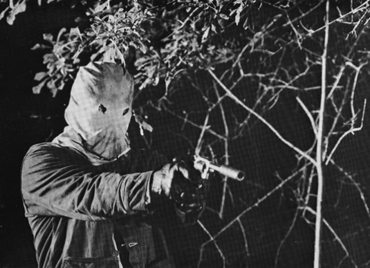 Town that Dreaded Sundown Image