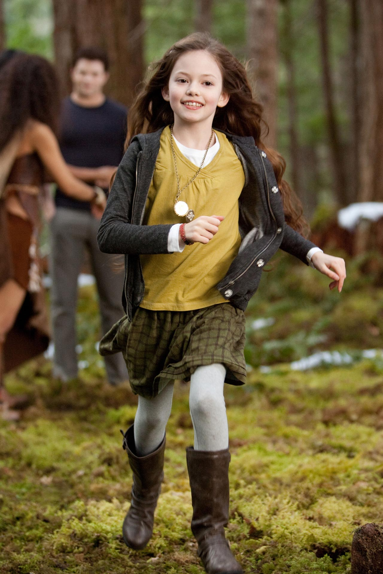 49 New THE TWILIGHT SAGA: BREAKING DAWN - PART 2 Photos ...