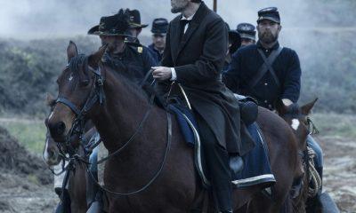 Lincoln Movie Photo