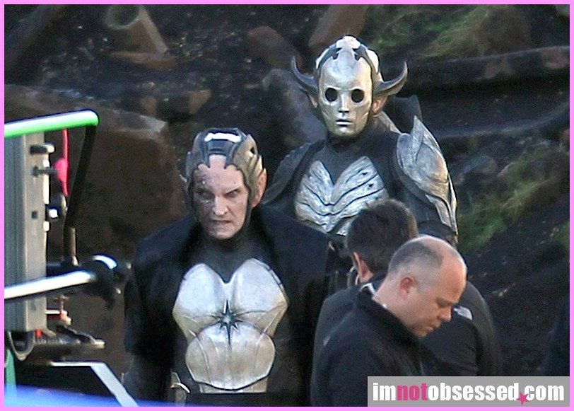 Thor 2: The Dark World Malekith 2
