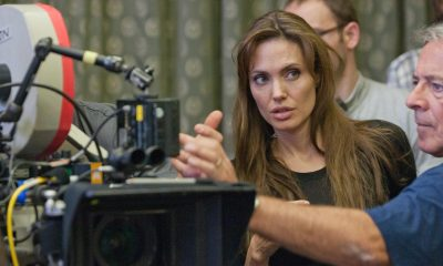Angelina Jolie, Director