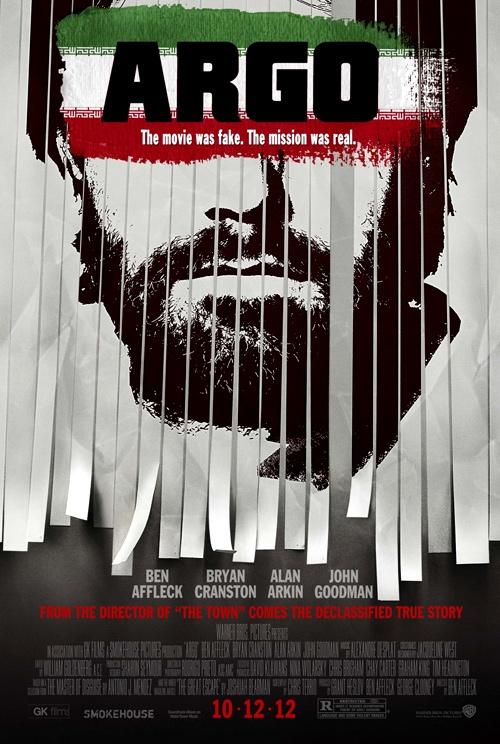 Argo - Poster