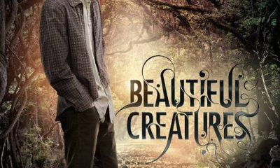 BEAUTIFUL CREATURES Character Poster Link
