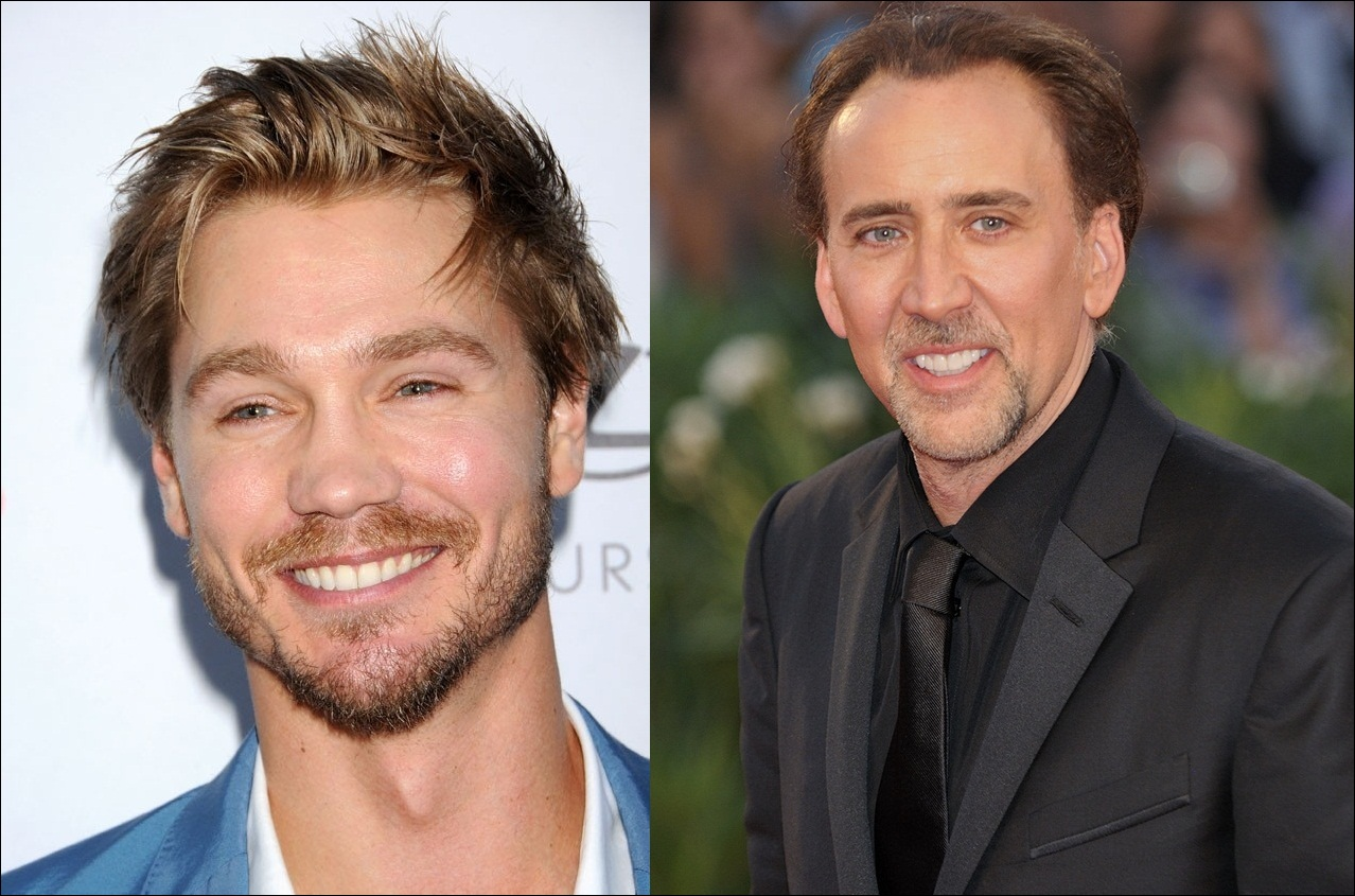 Chad Michael Murray To Join Nicolas Cage In LEFT BEHIND