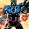 Darkseid - Justice League