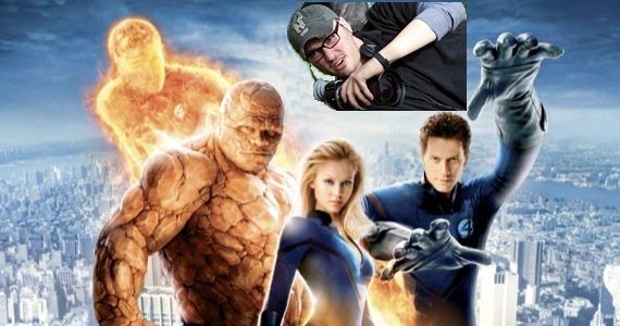 Fantastic four release date