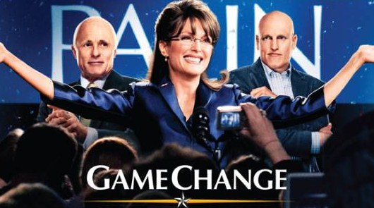 Game Change, HBO